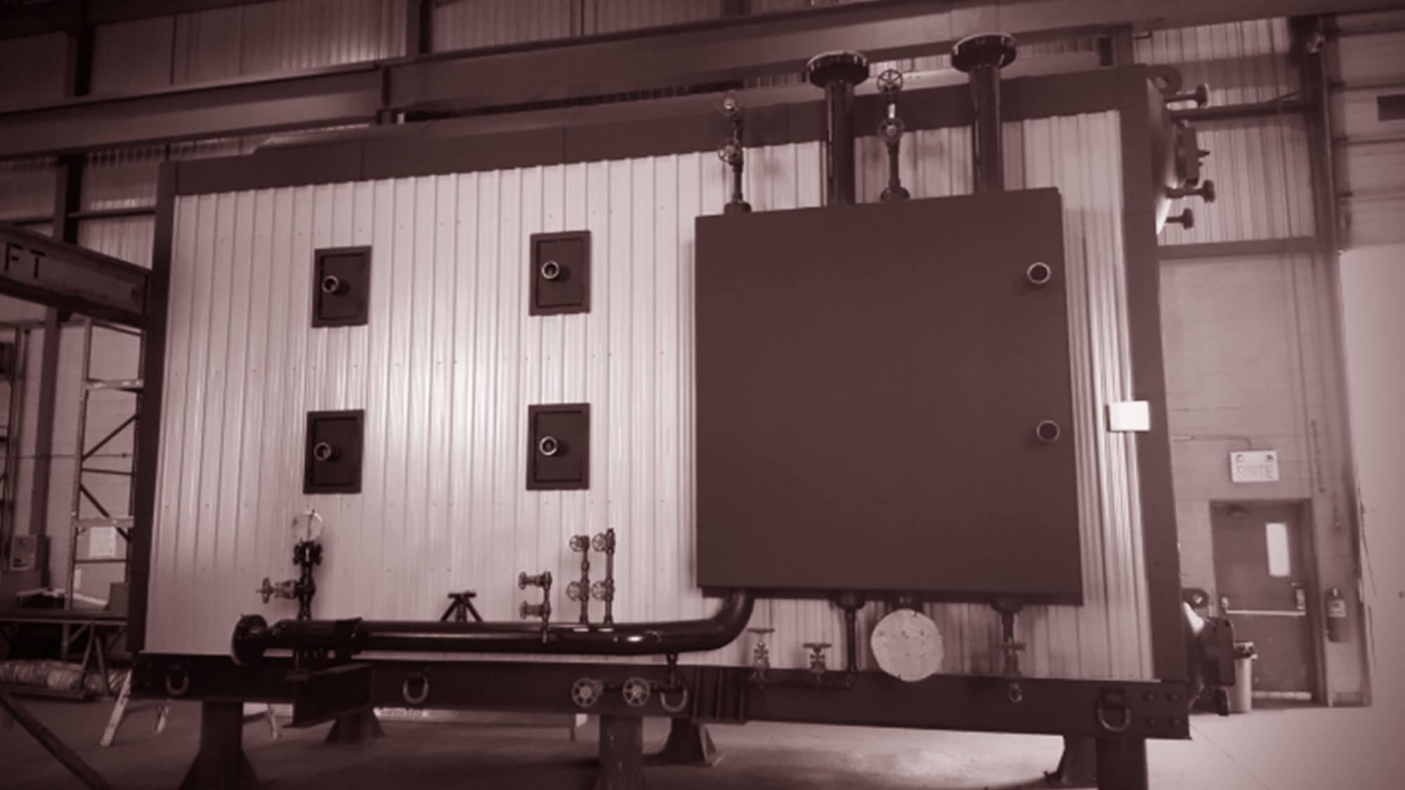 Biomass Boilers - Making energy out of waste