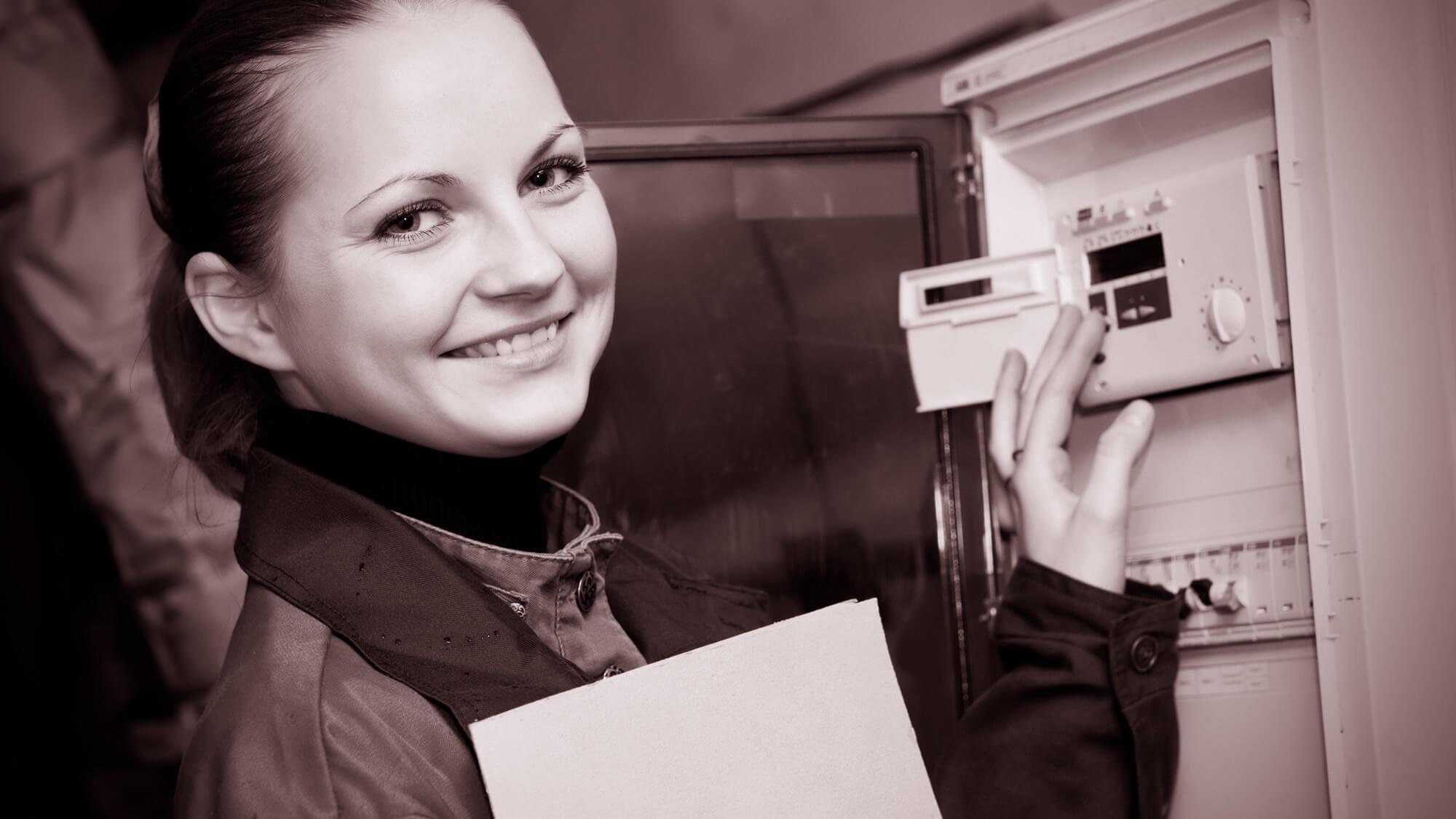 Boiler Room Monitoring