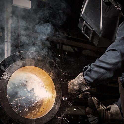 Boiler Equipment Refurbishing
