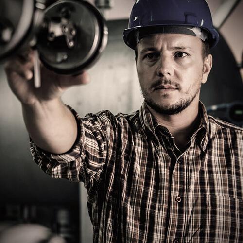 Efficiency Audits & Preventive Maintenance
