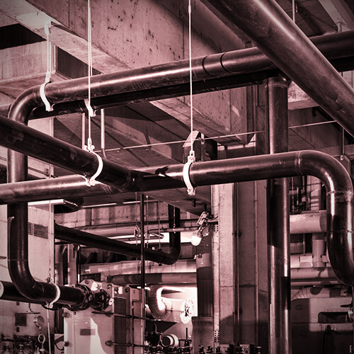 Water Treatment for Steam Boilers