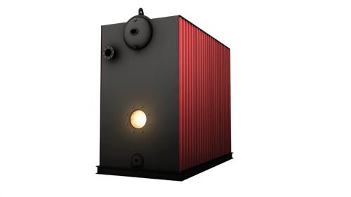 Spark High Pressure Steam Auxiliary Boiler